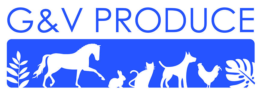 GV Produce | SUPPLYING ALL YOUR PET NEEDS